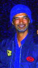 Nigel Hamahona