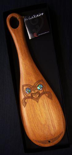 M05400 - Maori Weapon - Rimu Patu