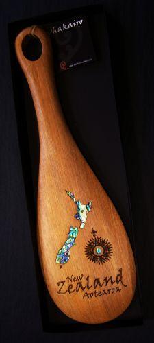 M05401 - Maori Weapon - Rimu Patu