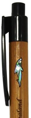 M09036 - Bamboo Pen - Dolphin