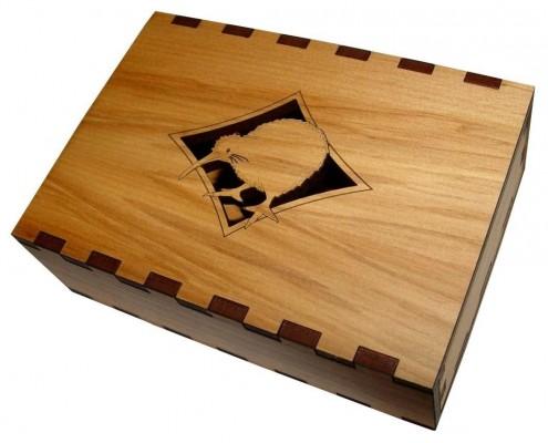 M09095 - Rimu Gift Box - Kiwi