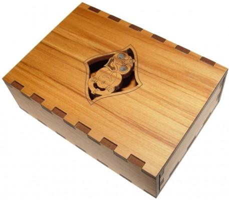 M09096 - Rimu Gift Box - Tiki