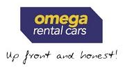 omega car rentals