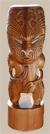Maori Houtsnijwerk Teko Teko
